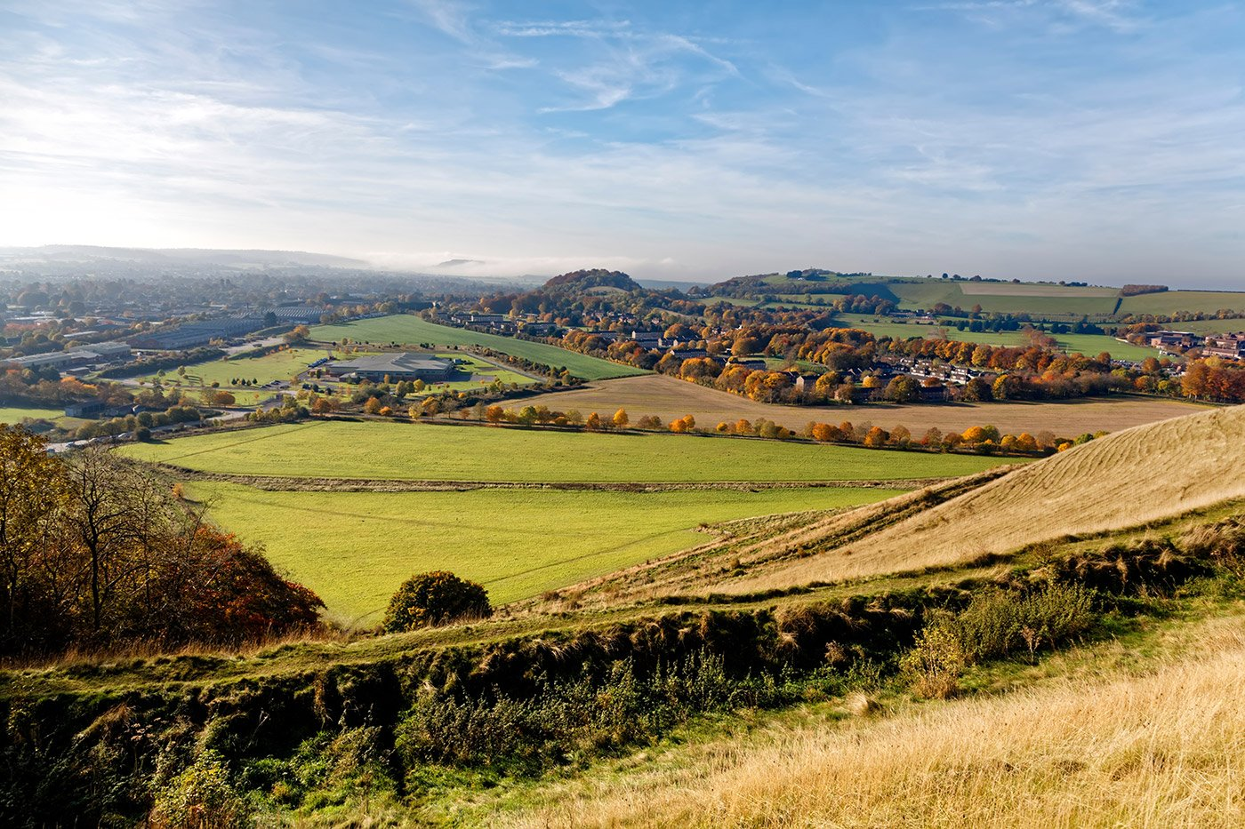 Moving To wiltshire