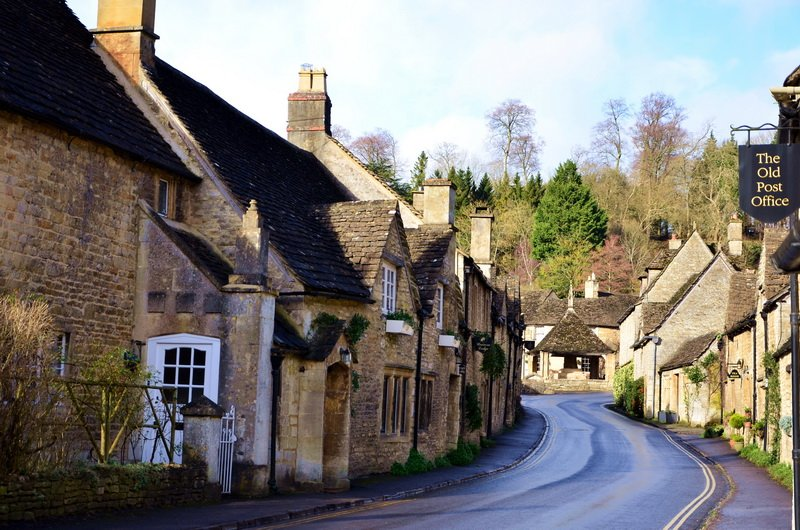 Relocating to a town near to Bath Somerset.