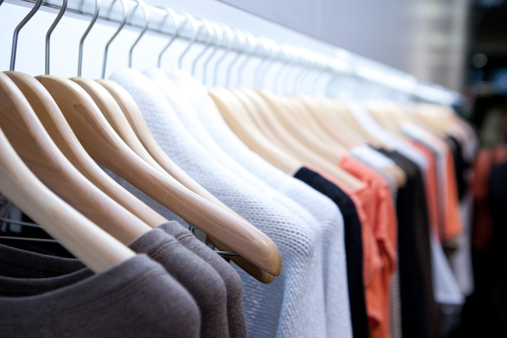 Tips for How to Store Clothing to Prevent Damage