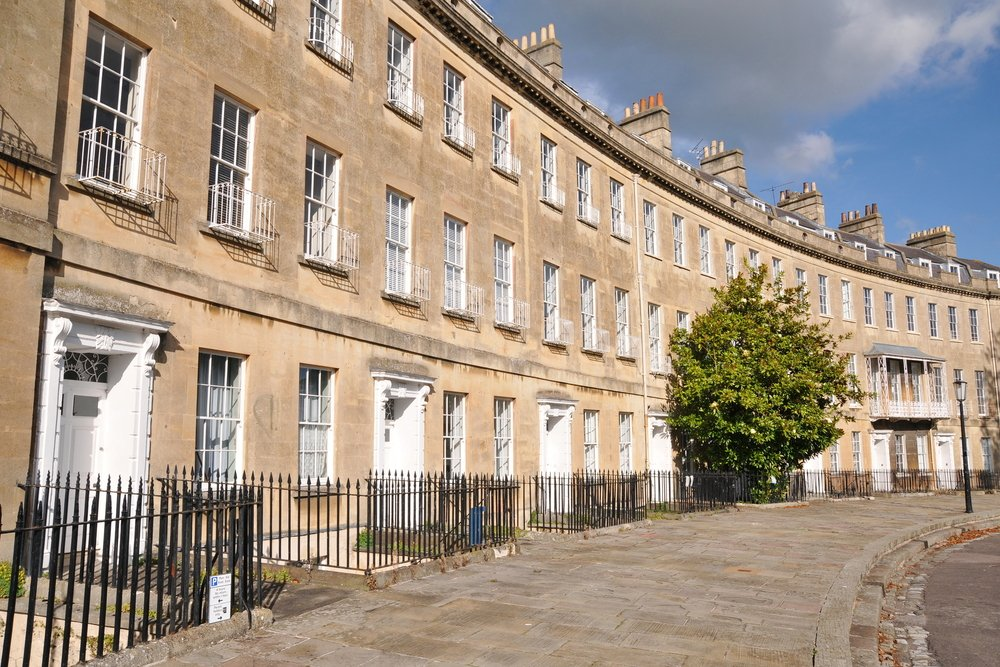 The Latest Information on the Housing Market in Bath
